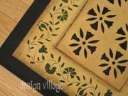Historic Floorcloths