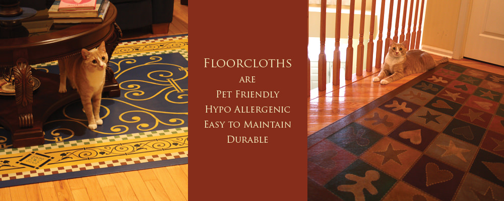 floorcloths slide 5